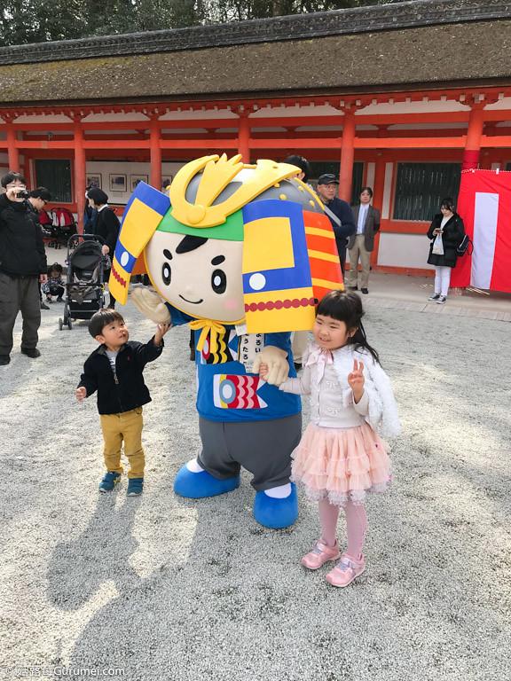 打工度假-京都生活-女兒節-037