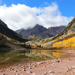 Maroon Bells - Colorado
