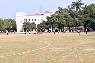 Inter House Football Competition 2018-19 4 (6)   by Atmiya Vidya Mandir