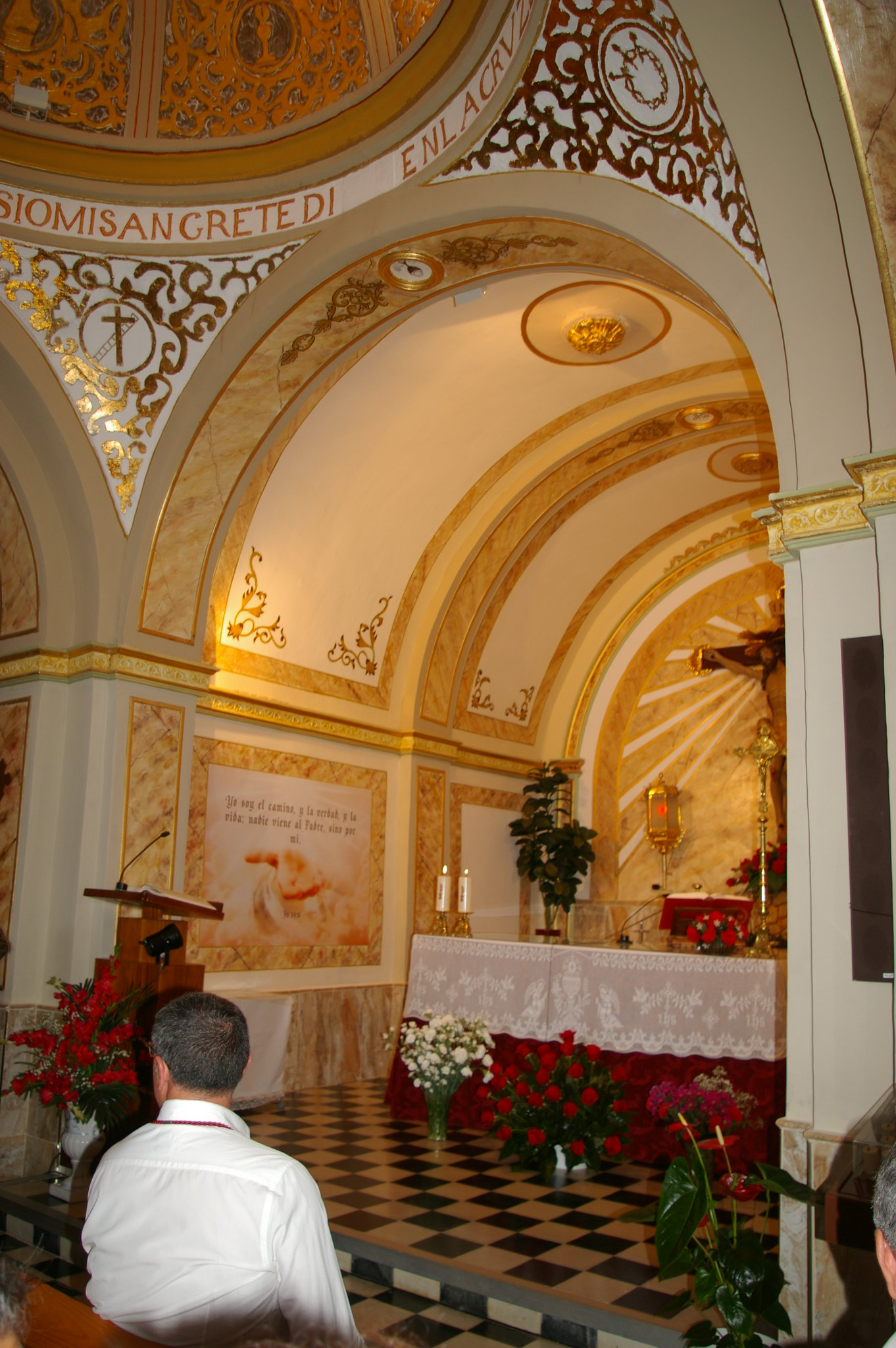 (2018-06-15) 3ª Eucaristía del Costalero - Damián Poveda Verdú (11)