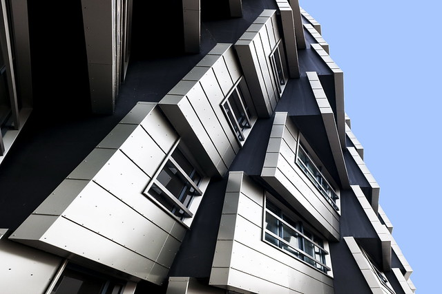 Wild appartements