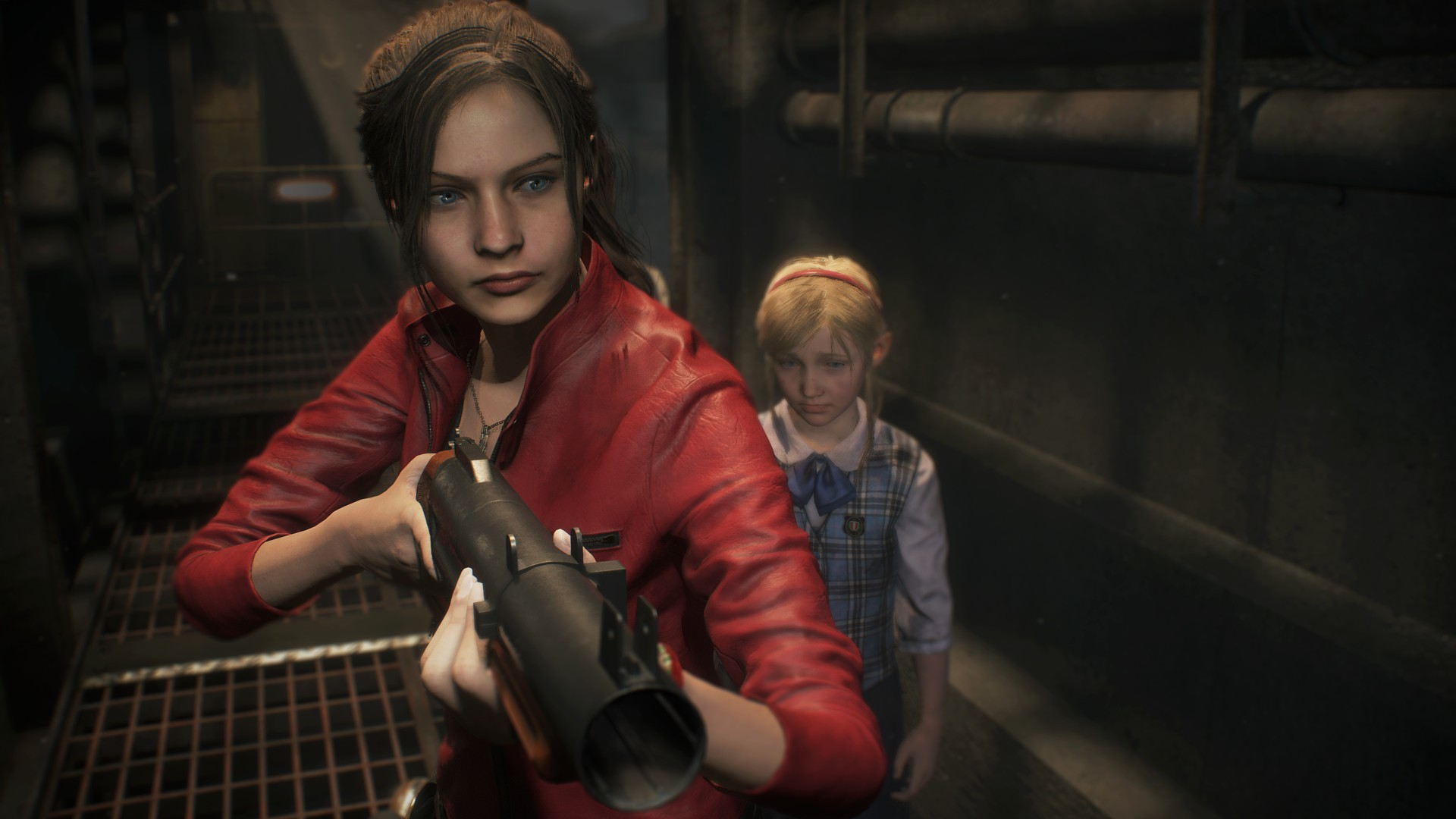Editors Choice Resident Evil 2 Is Survival Horror Mastered