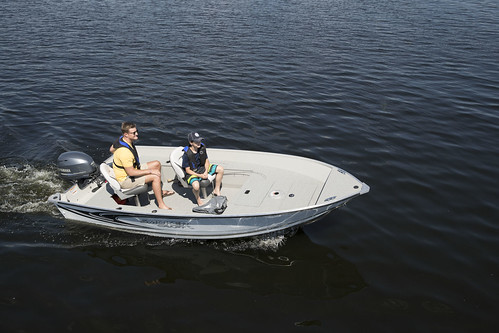 Smoker Craft 14 Angler   by thebestboatbrands