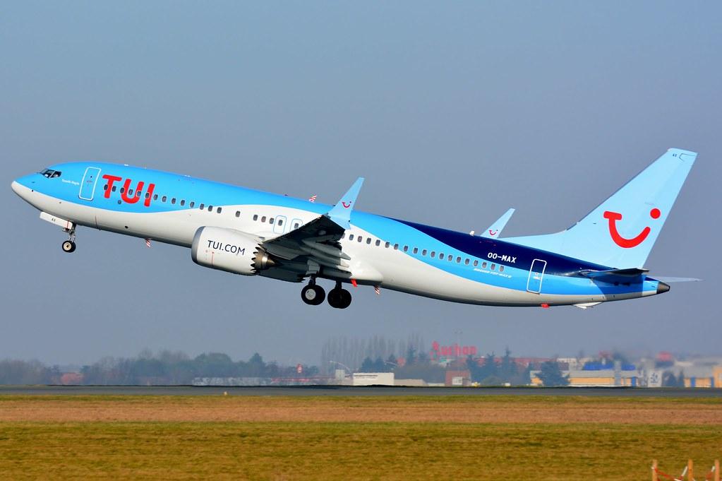 TUI fly Belgium од 6-ти јуни ќе лета од Брисел до Охрид