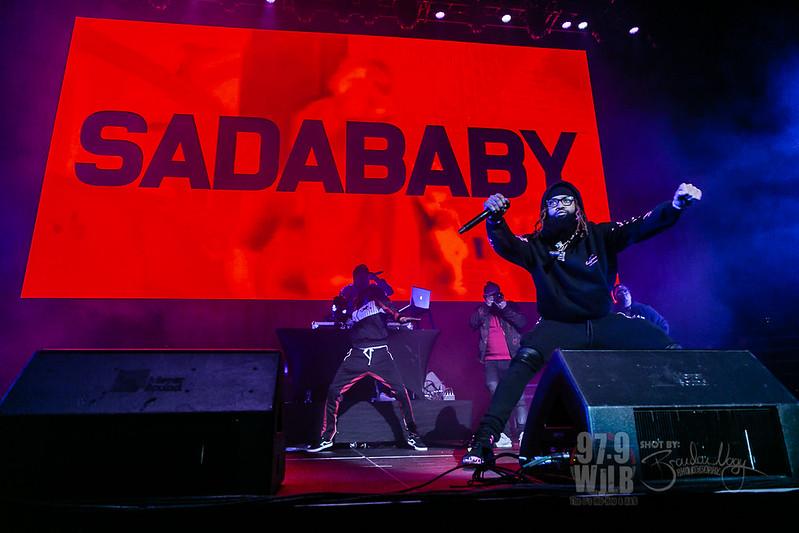 Sada Baby | 2018.12.27