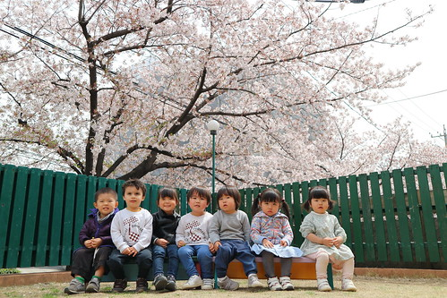 April School Start 2019