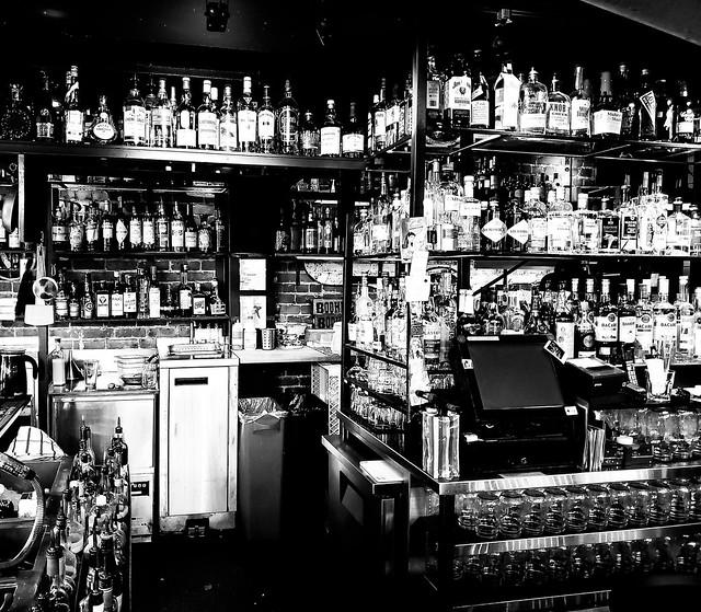 Distillerie No 2 Bar (Montreal)