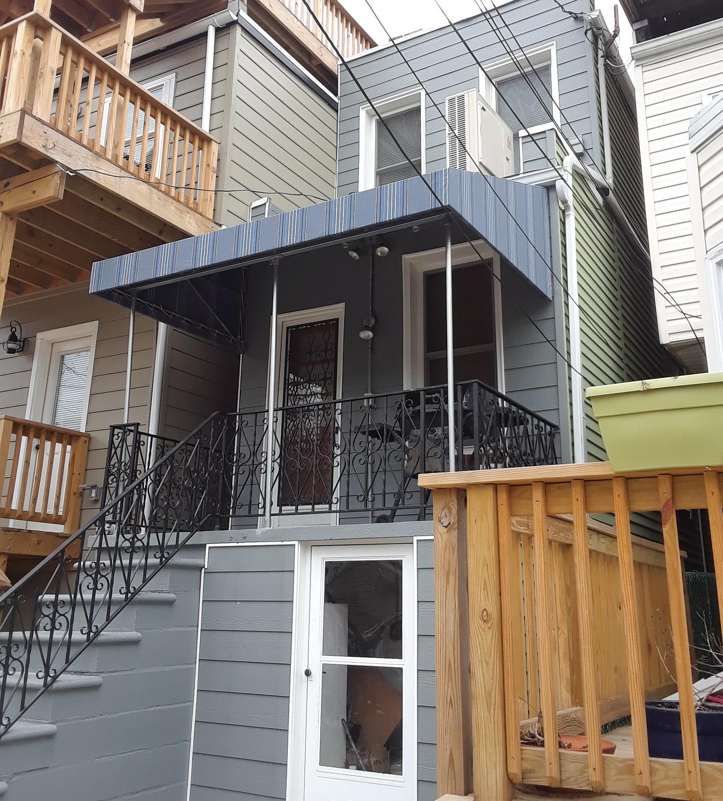 Porch-Awning-Baltimore