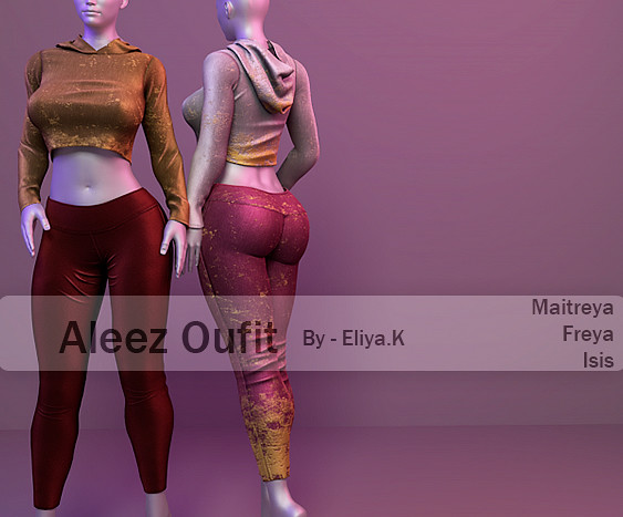 Aleez Outfit @ Vanity Event —