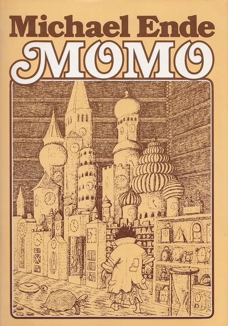 Michael Ende / Momo