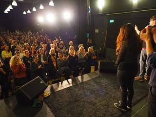 Poetry Slam | by emtekaer_dk