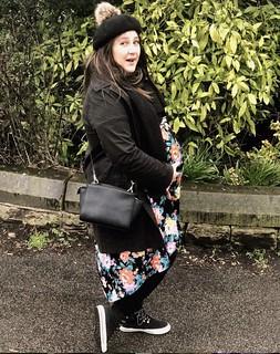 Pregnancy - 40 weeks | by prettygreentea