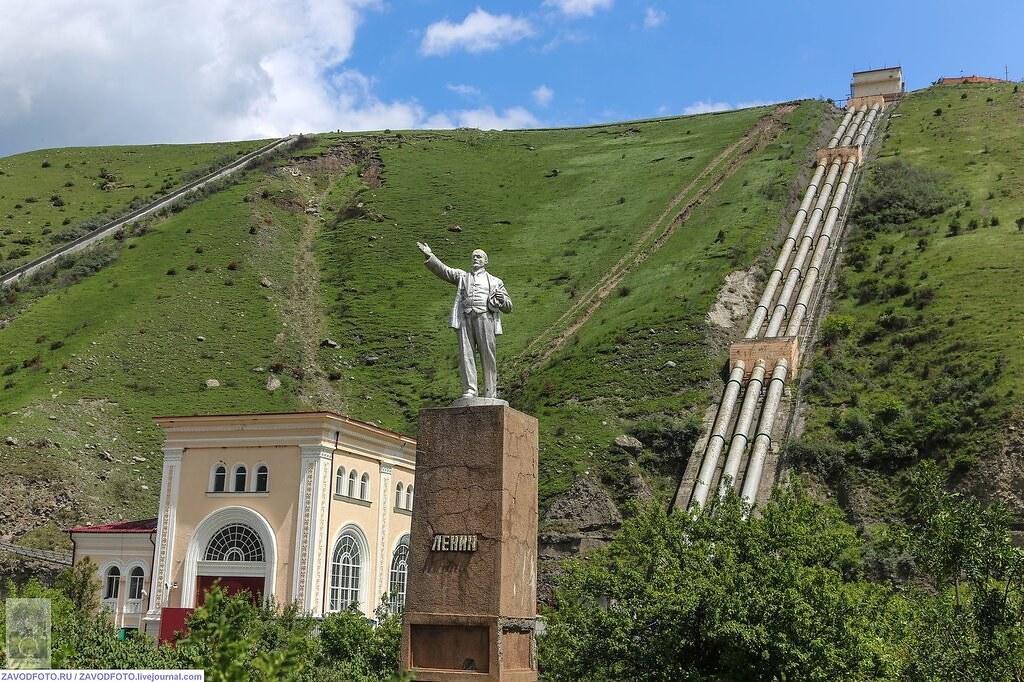 6 Эзминская ГЭС