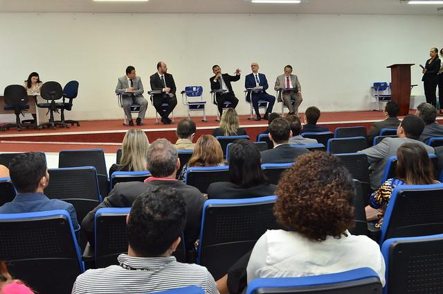 Audiência Pública na Comarca de Pinheiro