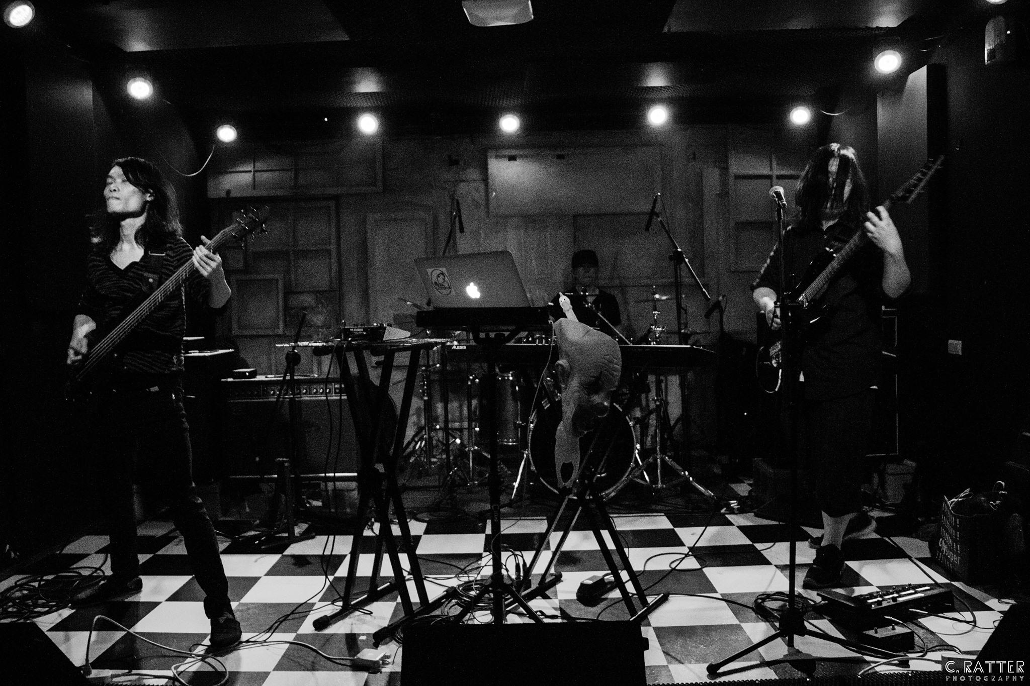 台灣後黑金 Obsequial Joy 談單曲 Helpless 公布EP細節