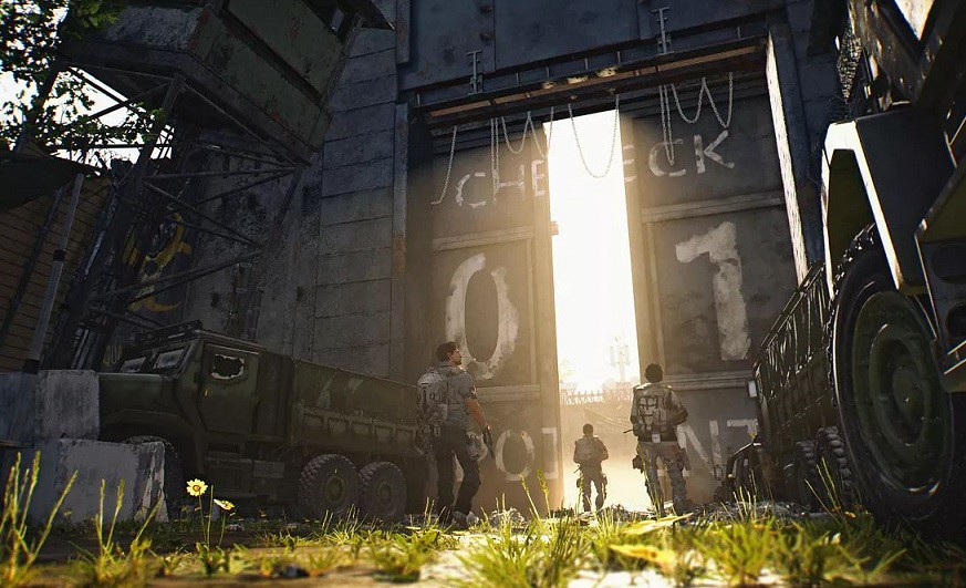 The Division 2 Dark Zone Tips for Beginners