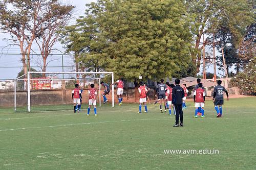 Inter House Football Competition 2018-19 9 (28) | by Atmiya Vidya Mandir