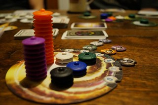 Cosmic Encounter | by herefordshireboardgamers