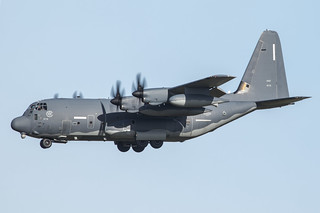 EGVN - Lockheed MC-130J Commando II - United States Air Force - 11-5731 | by lynothehammer1978