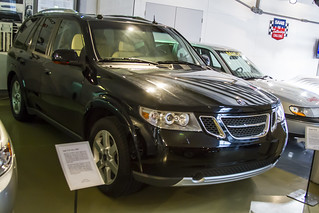 SAAB 9-7 X | by stein380 Thanks for over 10,3 million views!