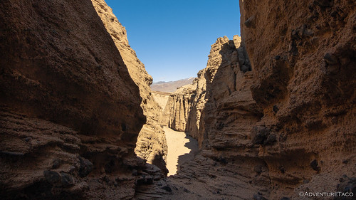 00164 - 2019-02-16 - Hiking Death Valley - Part 3 | by turbodb