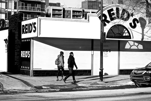 Reid's store   by JMacPherson