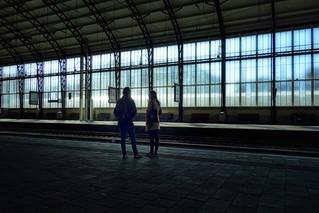 Station Haarlem | by Hans Heemsbergen