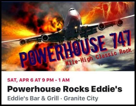 Powerhouse 747 4-6-19
