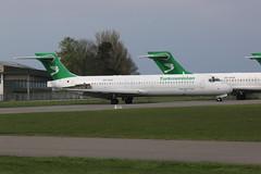 EZ-A101 Boeing 717-22K