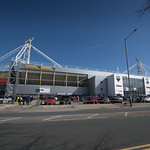 Preston North End Football Stadium