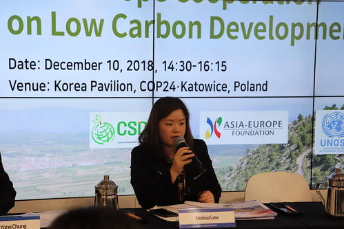 COP24 | by Asia-Europe Foundation (ASEF)