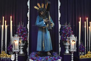 Nazareno del Perdón 13