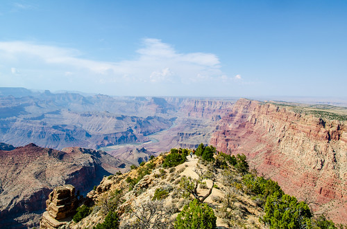Grand Canyon - Arizona - USA | by Julien | Quelques-notes.com
