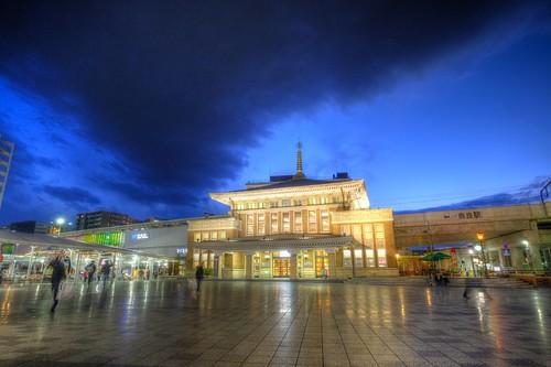 02-04-2019 Nara in evening (8)