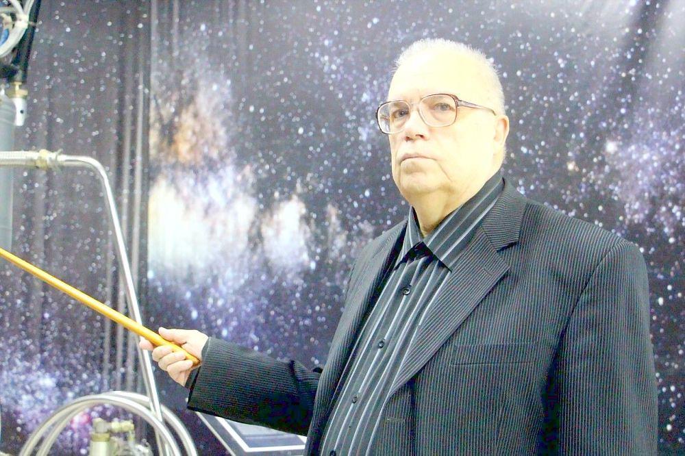 Михаил Васильевич Бутрименко