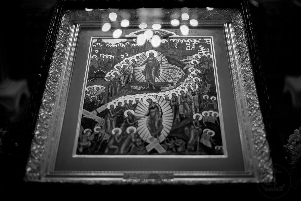 23 февраля 2019, Всенощное бдение накануне Недели о блудном сыне / 23 February 2019,  Vigil on the eve of the Sunday of the Prodigal  Son