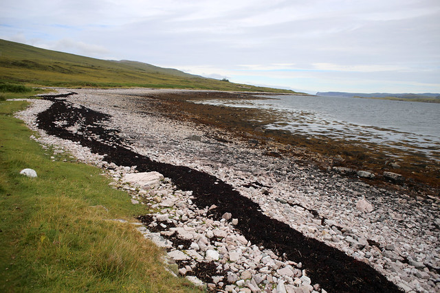 The western shore of Loch Eriboll