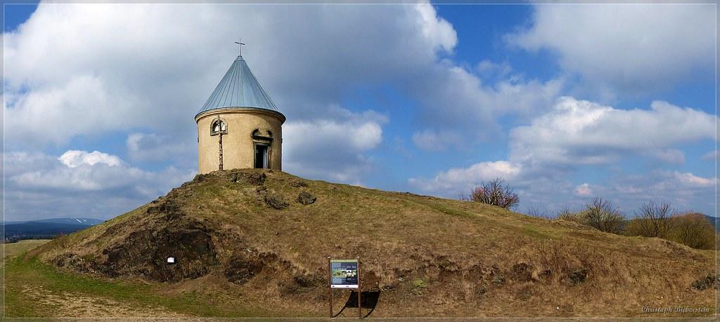 Kapelle der Unbefleckten Empfängnis Marias auf dem Kupferhübel