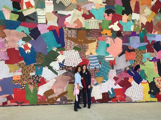 Art Trip to Alserkal Avenue