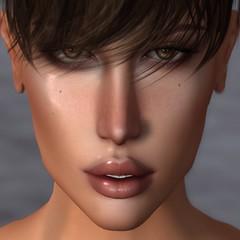 Angela Thespian - Miss Metaverse Ireland 2020