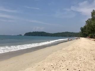 Ao Yai beach (Ko Phayam, Thailand 2018)