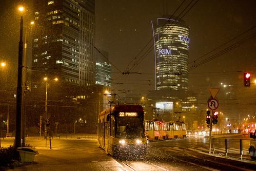 Warsaw 2019
