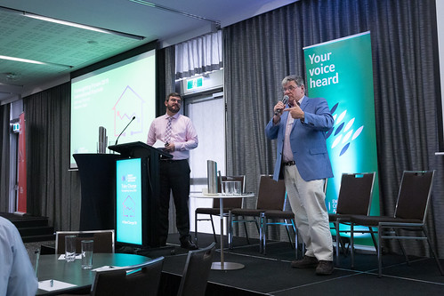 Foresighting Forum 2019 | by energyconsumersaustralia