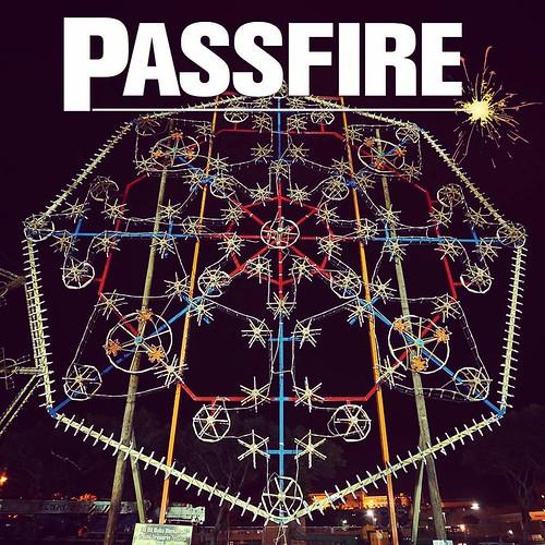 #PassFire #Malta #Fireworks