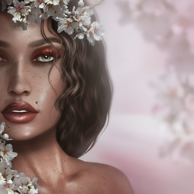 Pryce: Bloom of Spring Campaign