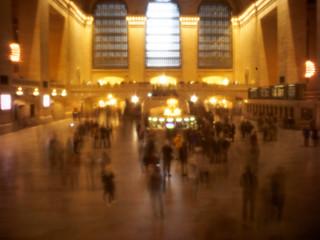 Grand Central pinhole | by eldan