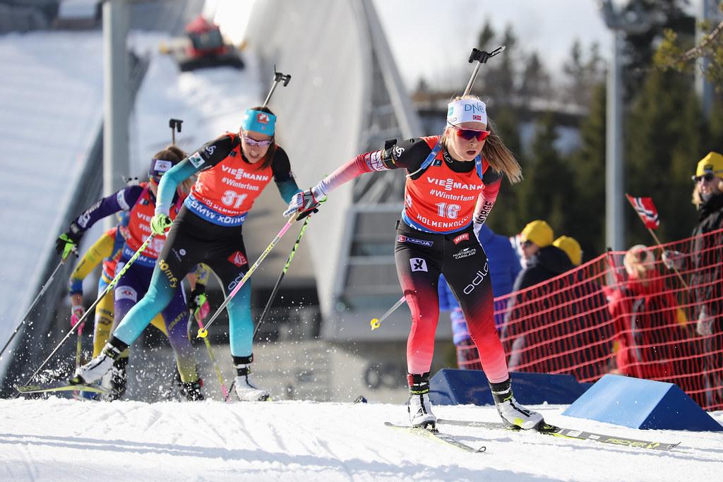 Tandrevold Biathlon