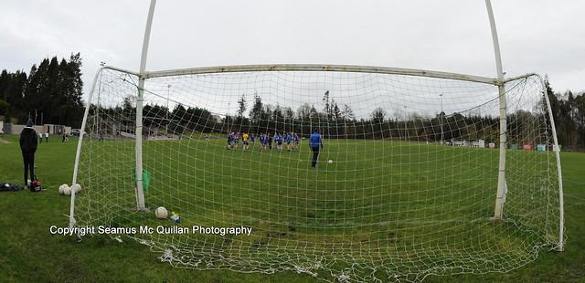 Monaghan Senior League Football 2019