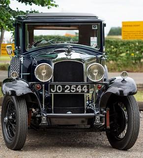 Old Vauxhall