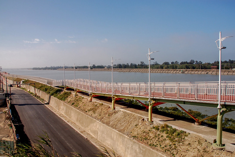 新竹鳳山溪 2